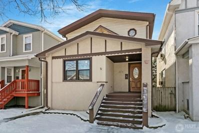 4678 N Kasson Avenue, Chicago, IL 60630 - #: 10639296