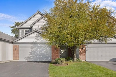 6521 Barclay Court UNIT 4, Downers Grove, IL 60516 - #: 10639297