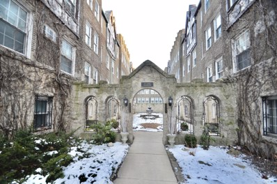 2327 W FARWELL Avenue UNIT 1S, Chicago, IL 60645 - #: 10639328