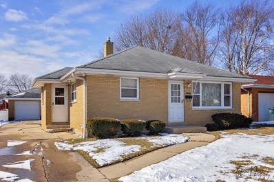 650 Washington Park, Waukegan, IL 60085 - #: 10639361
