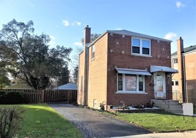 4112 Sunnyside Avenue, Brookfield, IL 60513 - #: 10639426