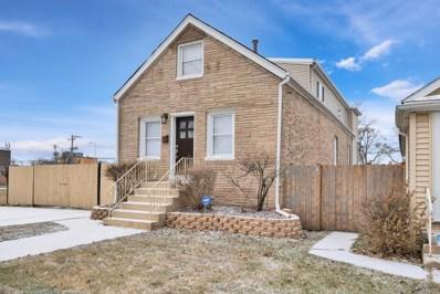 11018 S Whipple Street, Chicago, IL 60655 - #: 10639569