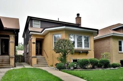 6622 N Oshkosh Avenue, Chicago, IL 60631 - #: 10639572