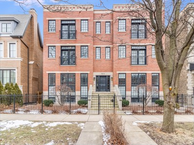 3625 N Lakewood Avenue UNIT 3N, Chicago, IL 60613 - #: 10639591