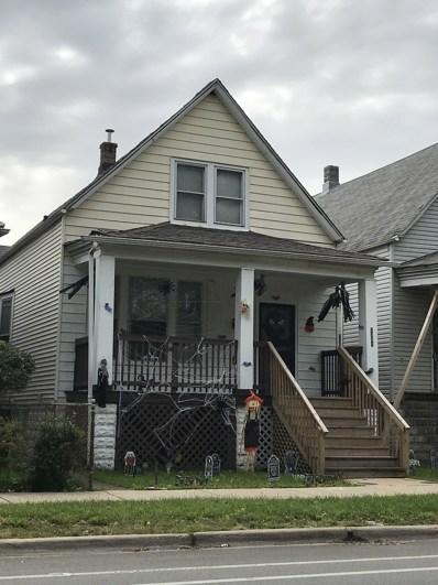1321 W Marquette Road, Chicago, IL 60636 - #: 10639602