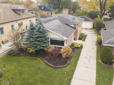 1801 Woodland Avenue, Park Ridge, IL 60068 - #: 10639671