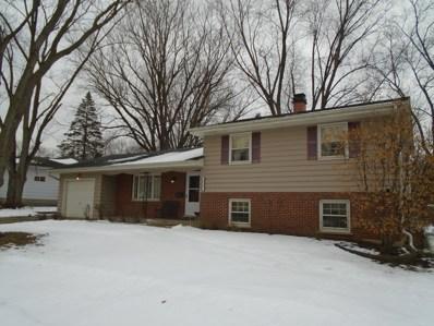 415 Scott Street, Algonquin, IL 60102 - #: 10639697