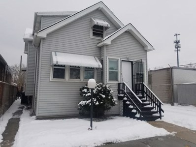 341 W 107th Place, Chicago, IL 60628 - #: 10639713