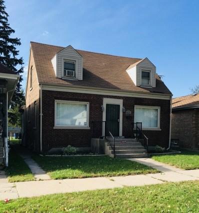12430 S Emerald Avenue, Chicago, IL 60628 - #: 10639748