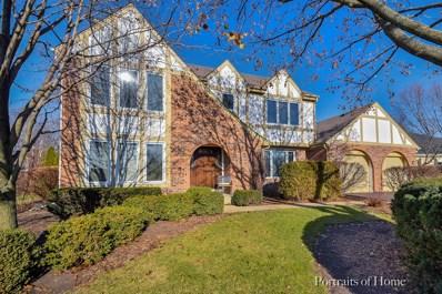 1521 Heatherton Court, Naperville, IL 60563 - #: 10639849