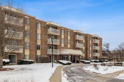 2423 N Kennicott Drive UNIT 3E, Arlington Heights, IL 60004 - #: 10639940