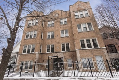 2712 N Fairfield Avenue UNIT 1N, Chicago, IL 60647 - #: 10639958