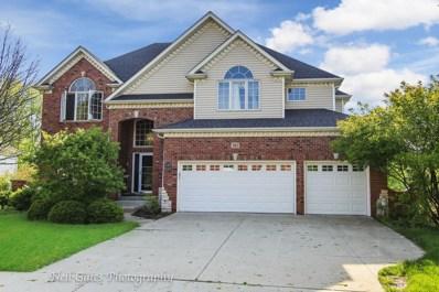 305 White Pines Lane, Oswego, IL 60543 - #: 10639969