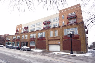 1225 W Morse Avenue UNIT 407, Chicago, IL 60626 - #: 10640013