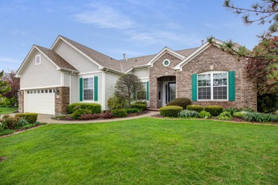 11522 STONEWATER Crossing, Huntley, IL 60142 - #: 10640014