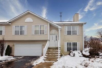 1036 Castleshire Drive, Woodstock, IL 60098 - #: 10640016