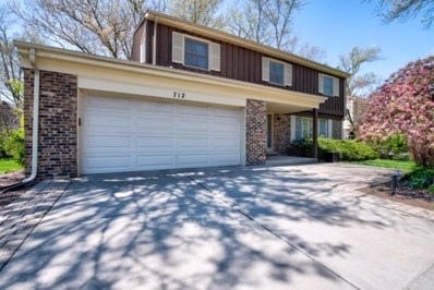 712 Lombardy Court, Deerfield, IL 60015 - #: 10640036