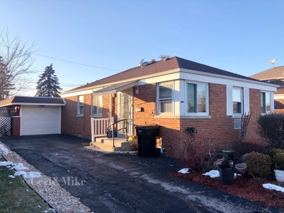 5542 N Odell Avenue, Chicago, IL 60656 - #: 10640065