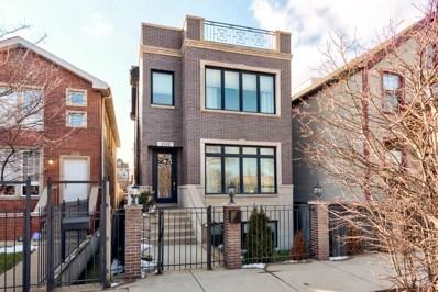 2128 N WINCHESTER Avenue, Chicago, IL 60614 - #: 10640113