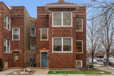 1808 W Summerdale Avenue, Chicago, IL 60640 - #: 10640127
