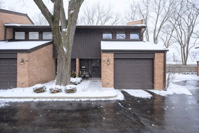 1808 Wildberry Drive UNIT A, Glenview, IL 60025 - #: 10640170