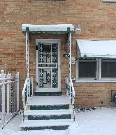 1828 S Kildare Avenue, Chicago, IL 60623 - #: 10640241