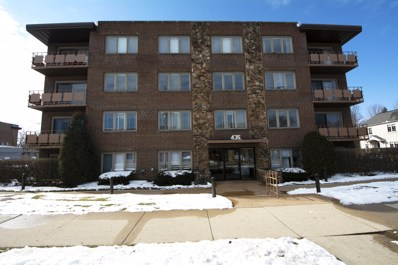 435 Ridge Road UNIT 308, Wilmette, IL 60091 - #: 10640288