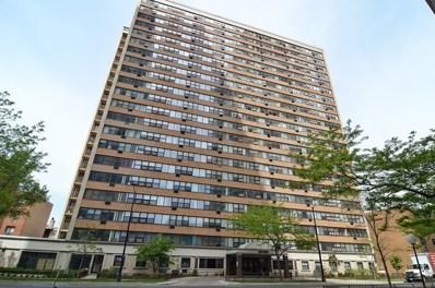 6030 N Sheridan Road UNIT 1207, Chicago, IL 60660 - #: 10640323