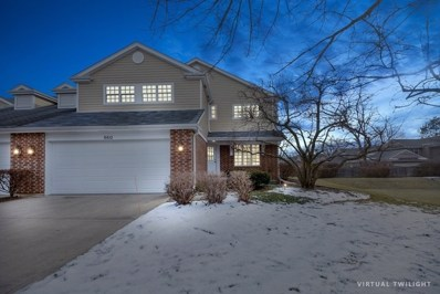 860 Winchester Lane, Northbrook, IL 60062 - #: 10640338
