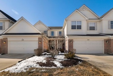251 Westminster Drive, Bloomingdale, IL 60108 - #: 10640381