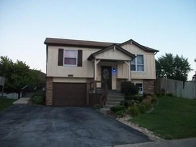 7649 W MOOREFIELD Drive, Frankfort, IL 60423 - #: 10640437