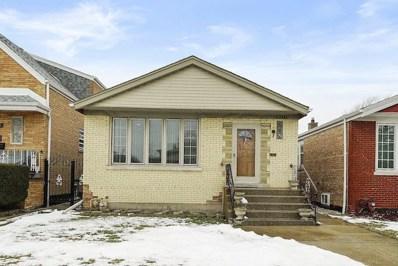 6110 S Knox Avenue, Chicago, IL 60629 - #: 10640443