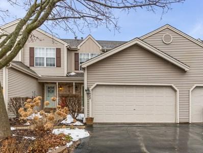 1488 Foxcroft Drive, Aurora, IL 60506 - #: 10640477