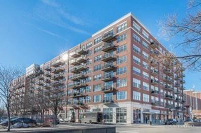 6 S Laflin Street UNIT 908S, Chicago, IL 60607 - #: 10640495