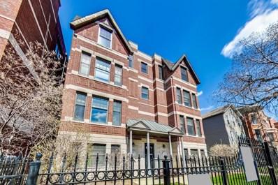 1441 N Wicker Park Avenue UNIT 4N, Chicago, IL 60622 - #: 10640510