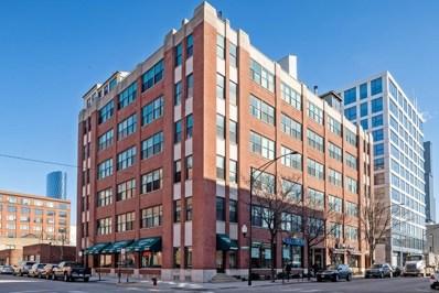 812 W Van Buren Street UNIT 5D, Chicago, IL 60607 - #: 10640520