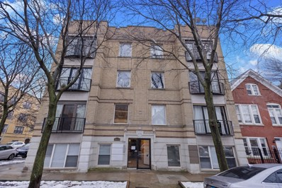 2601 W Haddon Avenue UNIT 1E, Chicago, IL 60622 - #: 10640562