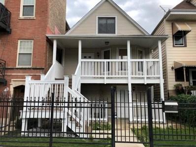 4153 N Bernard Street, Chicago, IL 60618 - #: 10640587