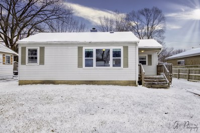 1900 N North Avenue, McHenry, IL 60050 - #: 10640618