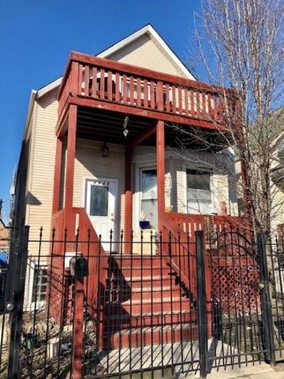 3844 W Wabansia Avenue, Chicago, IL 60647 - #: 10640636