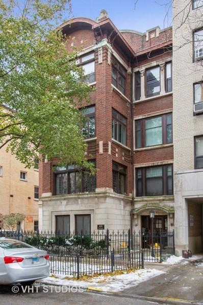 433 W Wellington Avenue UNIT 3N, Chicago, IL 60657 - #: 10640642