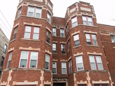 7008 S Oglesby Avenue UNIT 3N, Chicago, IL 60649 - #: 10640655