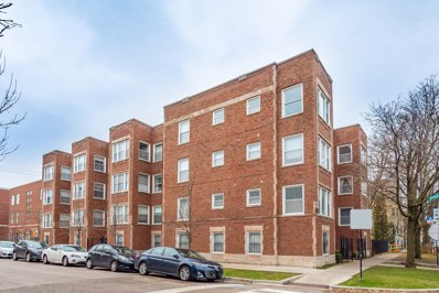 6746 N Greenview Avenue UNIT 2, Chicago, IL 60626 - #: 10640676
