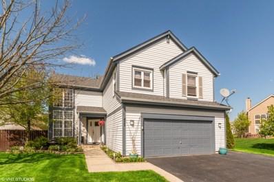 422 Belmont Lane, Bartlett, IL 60103 - #: 10640678
