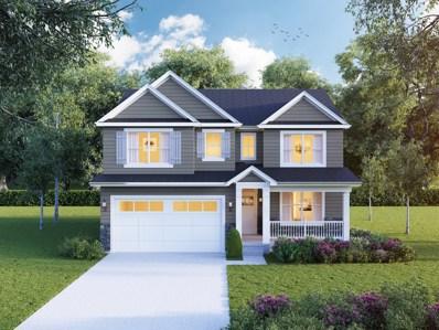 6718 Whisper Glen Drive, Plainfield, IL 60586 - #: 10640697