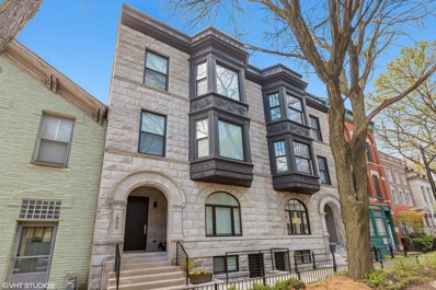 1804 N Cleveland Avenue, Chicago, IL 60614 - #: 10640704