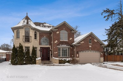 2541 Bel Air Drive, Glenview, IL 60025 - #: 10640800