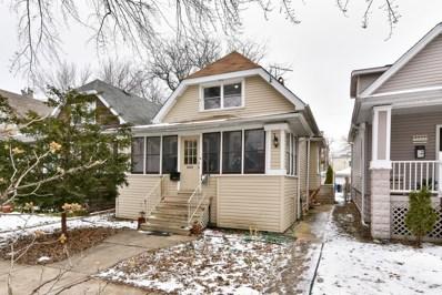 3435 N Tripp Avenue, Chicago, IL 60641 - #: 10640826
