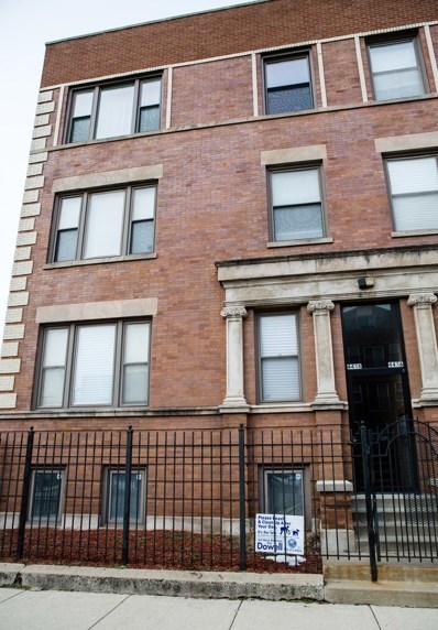 4438 S Calumet Avenue UNIT 2, Chicago, IL 60653 - #: 10640883