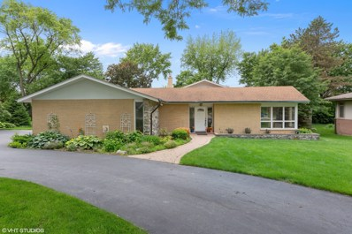 5 Dover Drive, Oak Brook, IL 60523 - #: 10640894